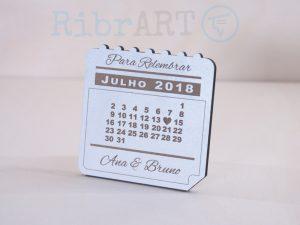 Lembrança Calendário