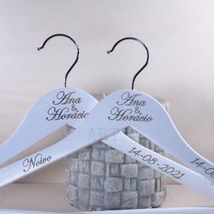Cabide Casamento Noivos