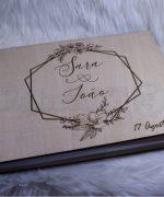 Livro de Honra Floral